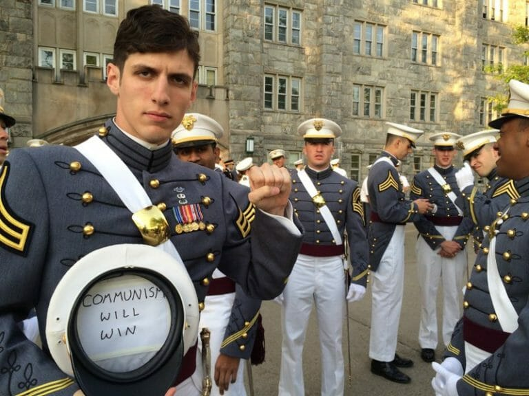 The West Point Soldier Who Called It as He Saw It