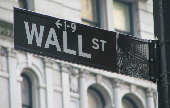 Wall Street's Biggest Banks Must Be Broken Up
