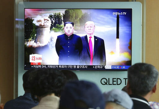 How Corporate Media Got the Trump-Kim Summit All Wrong