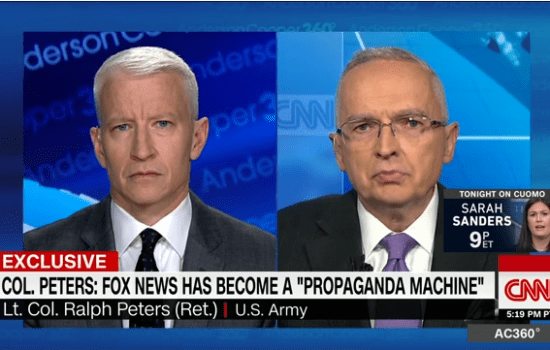 CNN's Welcome to Far-Right Pundit Is One More Example of 'Trumpwashing'