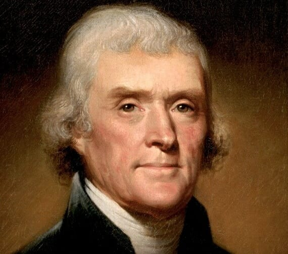 American History for Truthdiggers: The Jeffersonian Enigma (1800-1808)