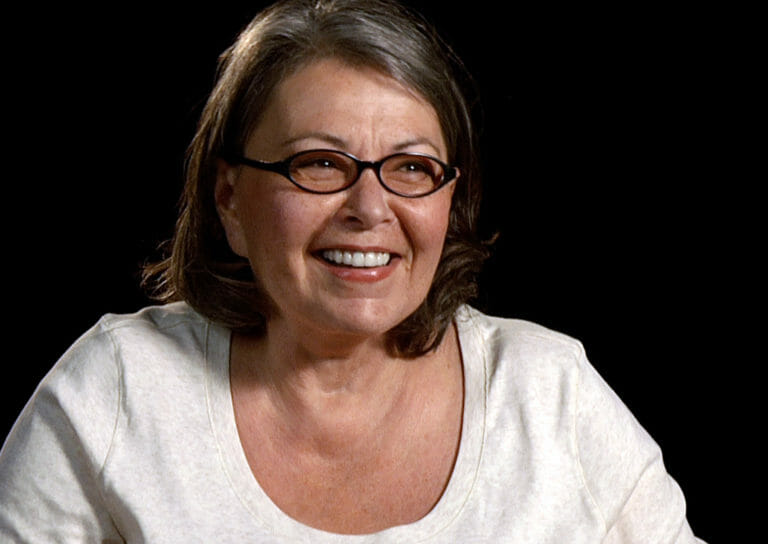 Why Pro-Israel Advocates 'Heart' Roseanne