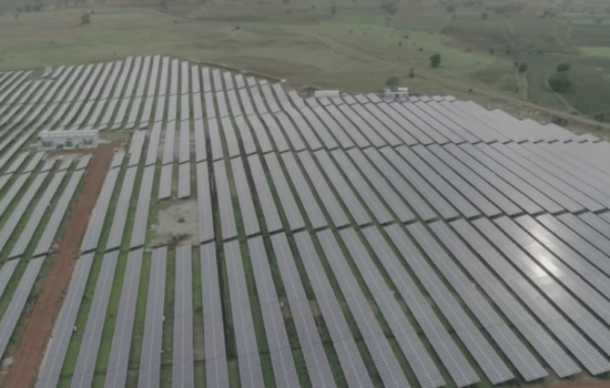 India Forges Ahead on Solar Power