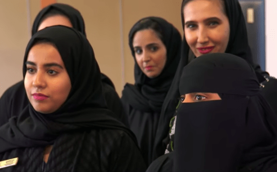 Saudi Women Gain the Right to Drive ... as Women's Rights Advocates Are Arrested