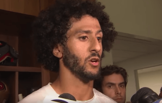 Yahoo News: Colin Kaepernick's Lawyers May Subpoena Trump