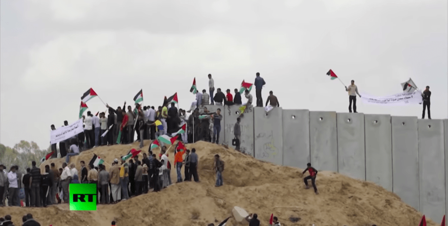 Chris Hedges and Norman Finkelstein on the Future of Gaza (Video)