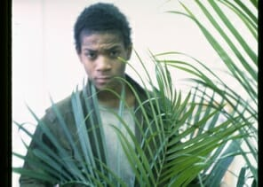 Filmmaker Sara Driver on Jean-Michel Basquiat (Audio and Transcript)