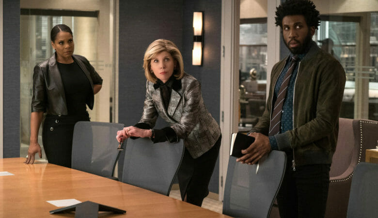 'The Good Fight' Shows Us a Better Reality on TV