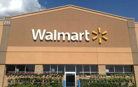 Walmart Patents Technology to Eavesdrop on Workers