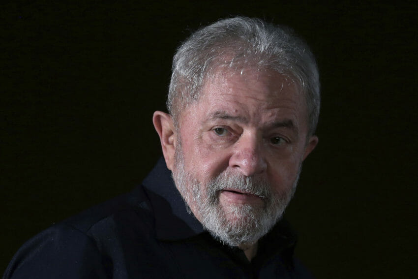 Why Lula Thinks the U.S. Is Behind 'Operation Car Wash'