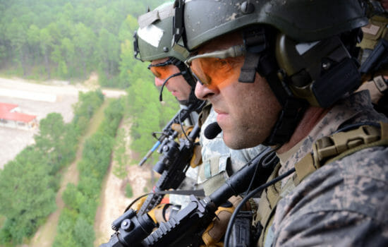 The Global Growth of U.S. Special Operations Forces