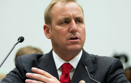 Republican Congressman Barred From Entering Detention Camp for Children