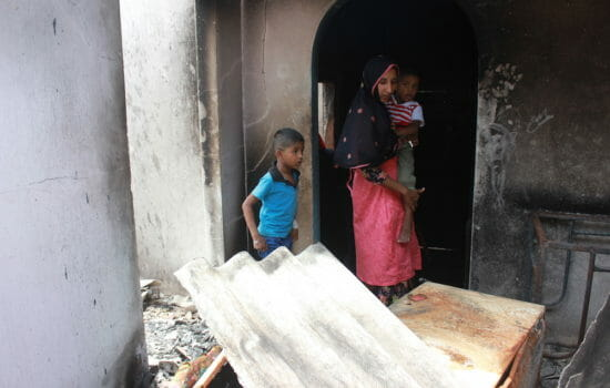 South Asia Islamophobia Burgeons in Sri Lanka