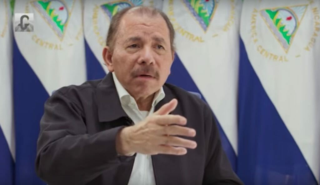 13 Takeaways From an Interview With Nicaraguan President Daniel Ortega