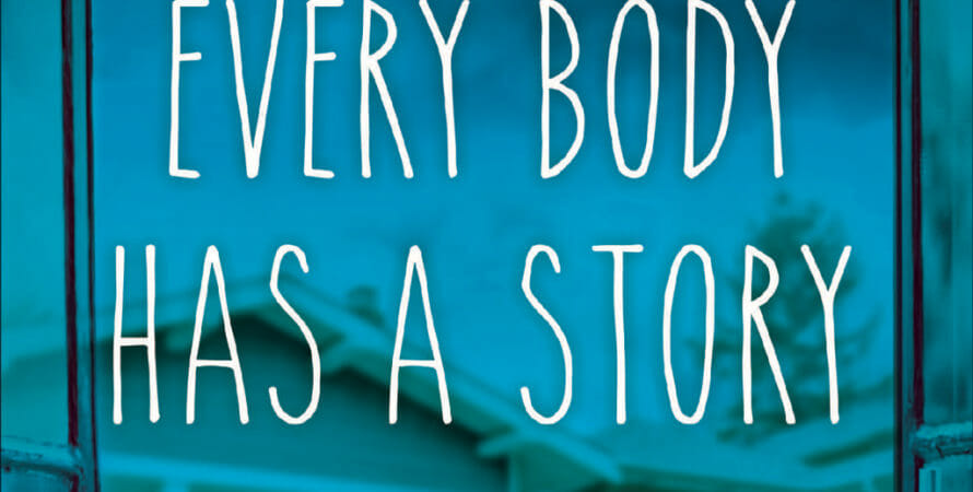 'Every Body Has a Story': A Striking Depiction of American Poverty