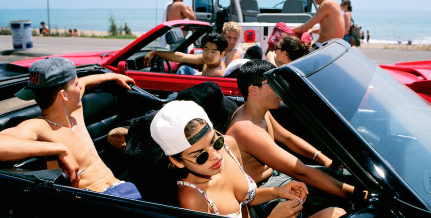 Filmmaker-Photographer Lauren Greenfield on Rise of 'Generation Wealth' and Fall of the Empire