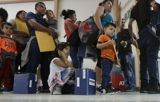 'Truly Terrible': Up to 463 Parents Already Deported, Jeopardizing Family Reunification