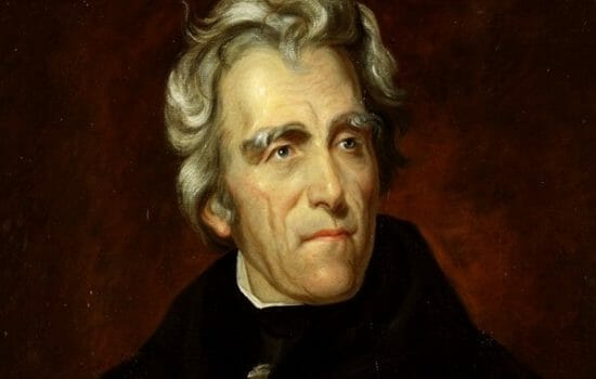 American History for Truthdiggers: Andrew Jackson's White-Male World and the Start of Modern Politics