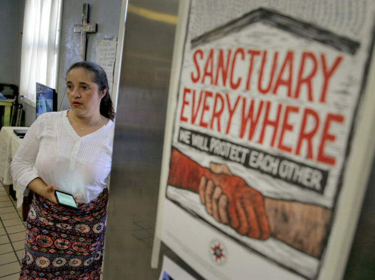 A Plea to the Media: Don't Move On From the Immigration Crisis