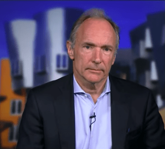 The Creator of the World Wide Web Is 'Devastated' by What It Has Become