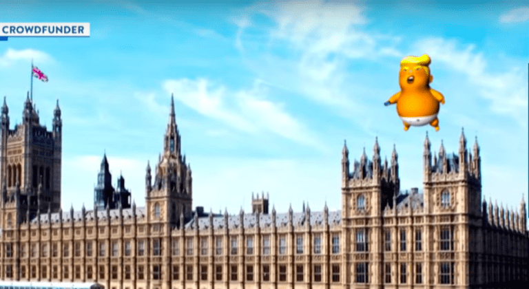 Trump Is Not Going to Save the U.K. From the Consequences of Brexit