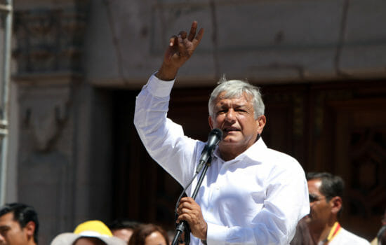 Mexico's Incoming President Is the Bernie Sanders of the South