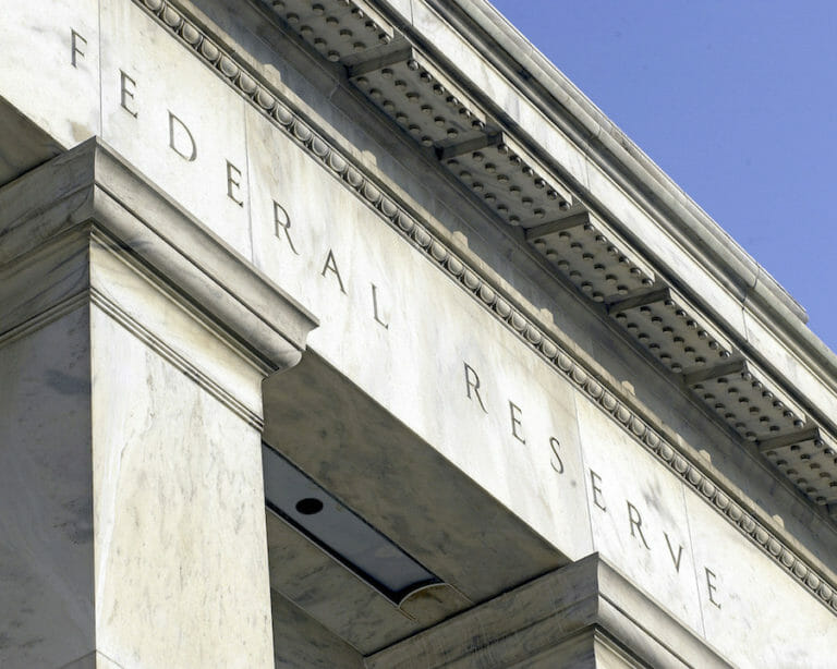 How Trump Could Rein In the Fed