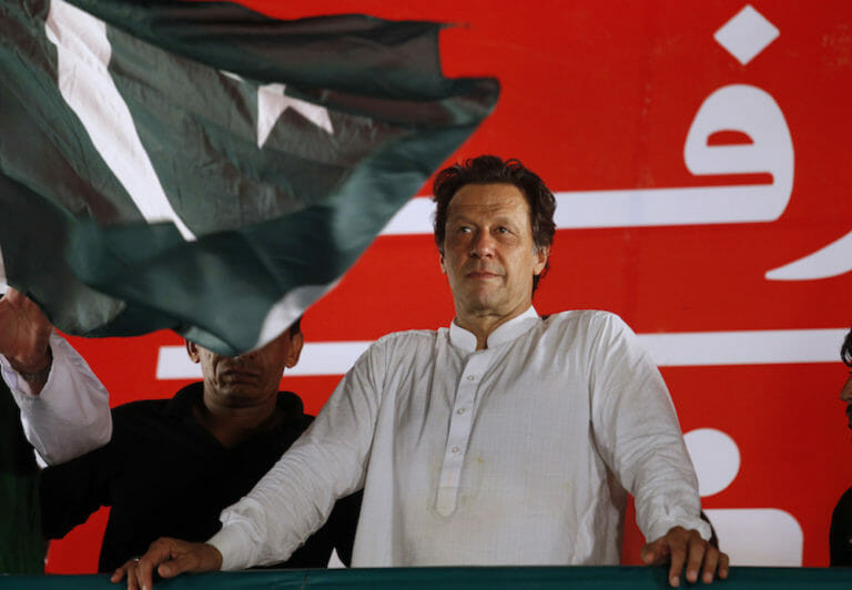 Pakistan's Elections Bring Hope and Uncertainty