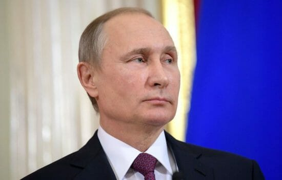 White House, State Department Clash Over Putin Offer