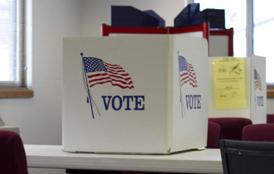 Voter Purges on the Rise, Minorities Hit Hardest, Report Finds
