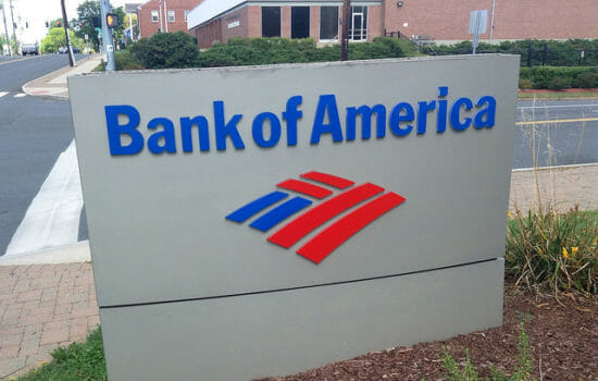 Bank of America Freezing Accounts of Suspected Non-Citizens, Report Finds