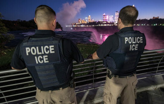 Democrats Disappointed With ICE but Not Ready to Abolish It