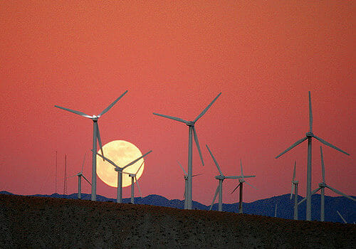 California Moves Toward Setting Official Goal: 100% Clean Energy by 2045