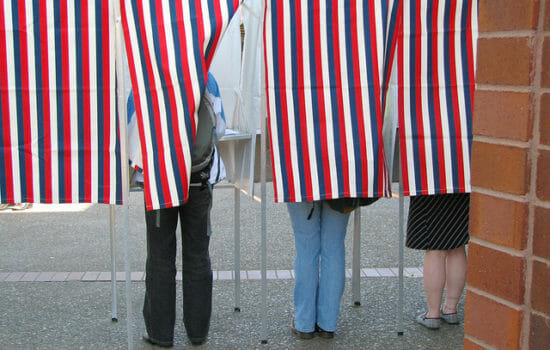 Fund Meant to Protect Elections May Be Too Little, Too Late