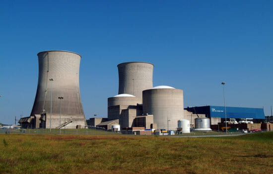 Nuclear Safety Board Slams Energy Department Plan to Weaken Oversight