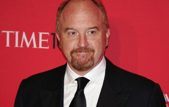 Louis C.K. Back Onstage Following Sexual Misconduct Admissions