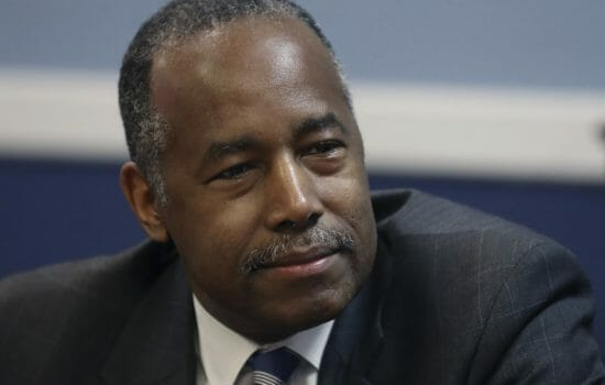 Ben Carson to Gut Anti-Segregation Rule in New Attack on Fair Housing Act