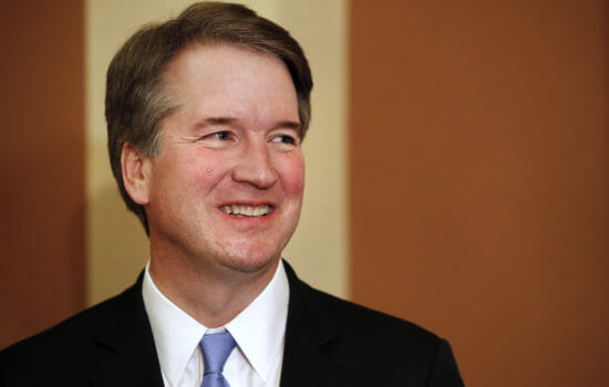 How a Far-Right Supreme Court Could Haunt the GOP