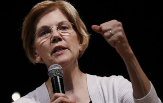 Sen. Warren's New Bill Could 'Redress a Century of Housing Discrimination'