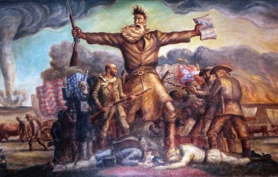 American History for Truthdiggers: A Broken Union (1851-1861)