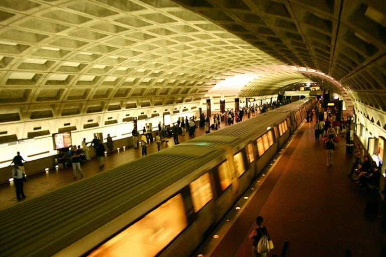 D.C. Metro Considers Separate Trains for 'Unite the Right' White Nationalist Rally