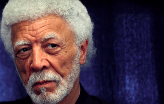 Robert Scheer on the Legacy of Ron Dellums, a True People's Warrior (Video)