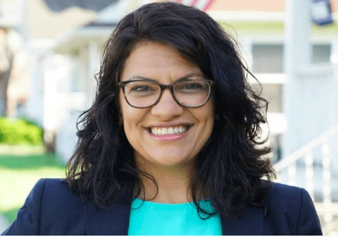 Democratic Socialist Poised to Become First Palestinian-American Congresswoman