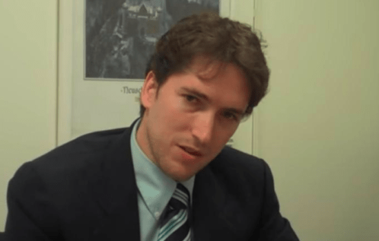 White House Speechwriter Linked to White Nationalists Is Fired
