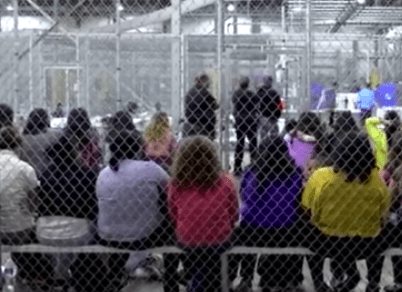 More Than 500 Migrant Children Remain Separated From Their Families