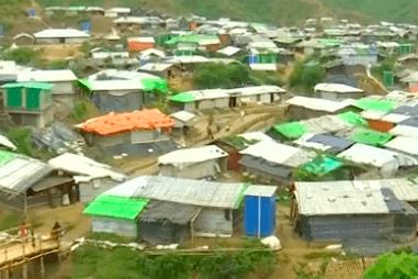 U.N. Report: Myanmar Generals Should Be Prosecuted for Genocide