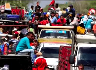 Venezuelans Find U.S. Asylum Surprisingly Elusive