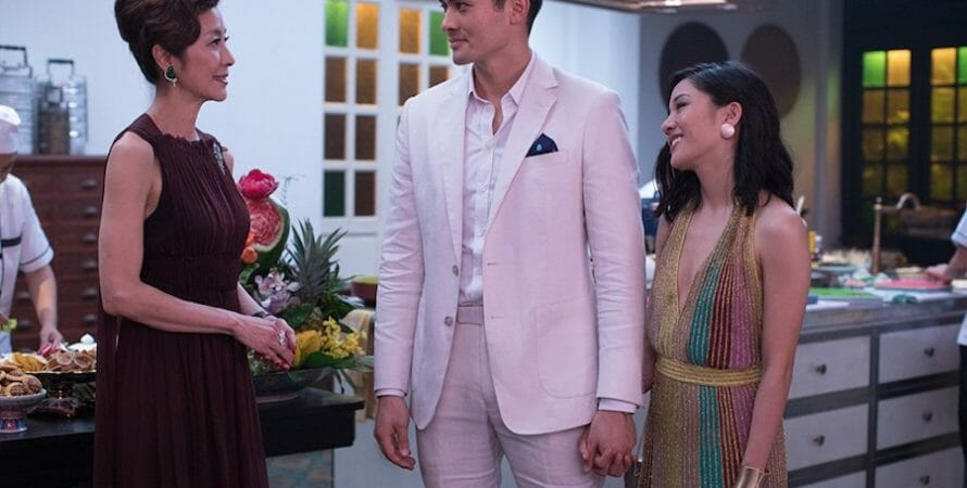'Crazy Rich Asians' Is a Success Story That Hollywood Shouldn't Miss