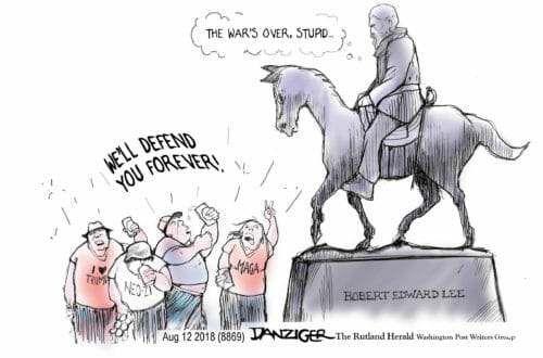 Confederate Monuments