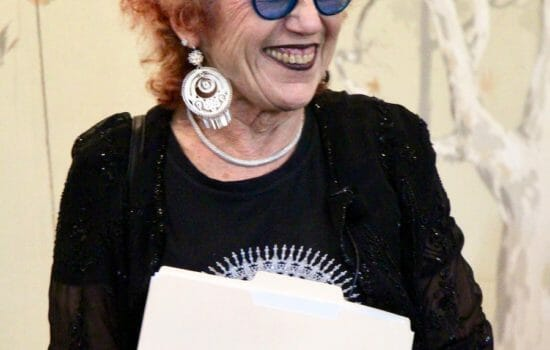 Judy Chicago on Making Art Her Way and Remaking the Art World